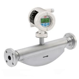 ABB FCB430 Coriolis mass flowmeter CoriolisMaster FCB430