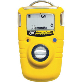 Honeywell BW Carbon monoxide Gas Detectors GAXT-M2-DL Carbon monoxide (CO), H2 resistant with yellow housing 0-1000 ppm Gas Detectors