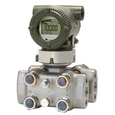 Yokogawa EJA130EYokogawa Differential Pressure Transmitter