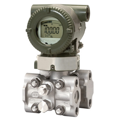 Best price Yokogawa EJA430E Traditional-mount Gauge Pressure Transmitter 100% original EJA430E yokogawa