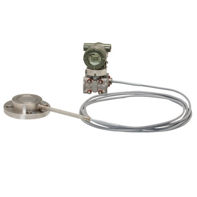 100% original Yokogawa EJA438E yokogawa Gauge Pressure Transmitter with Remote Diaphragm Seal