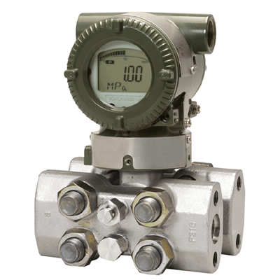 Best price 100% original Yokogawa EJA440E Traditional-mount High Gauge Pressure Transmitter EJA440E yokogawa