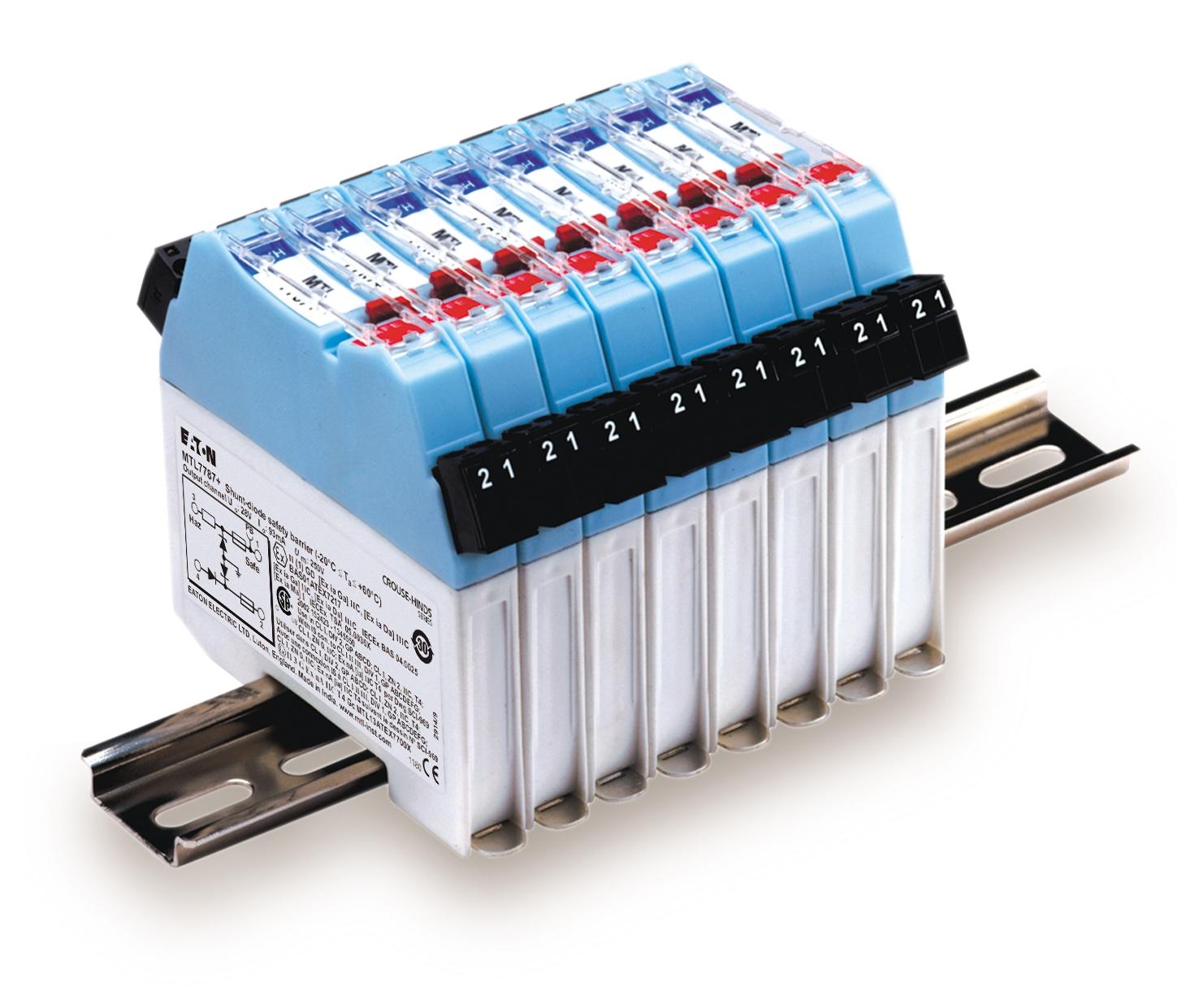 MTL7728 + التحويلة الصمام الثنائي سلامة الحاجز MTL7728 + زينر الحاجز A