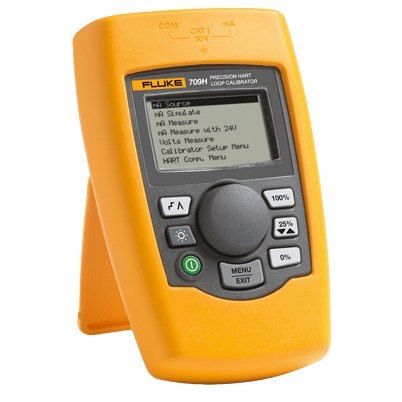 Fluke 709 Precision Loop Calibrator brand new product here.
