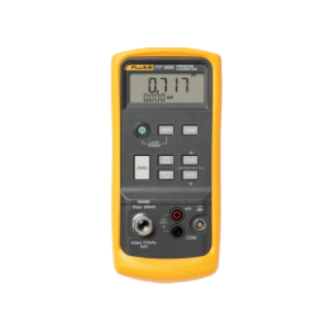 Fluke 717 Pressure Calibrator 100% original Fluke products.