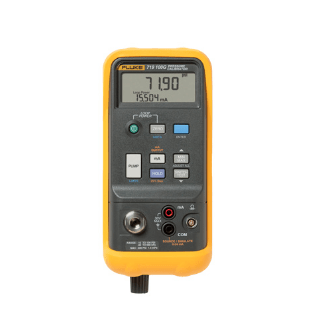 Fluke 719Pro Electric Pressure Calibrator product in stock.