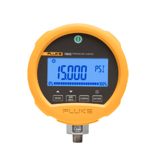 Fluke 700G Precision Pressure Gauge Calibrator for sale now.