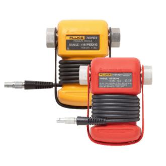 حظ 750P سلسلة معايرة وحدات الضغط الدقة.