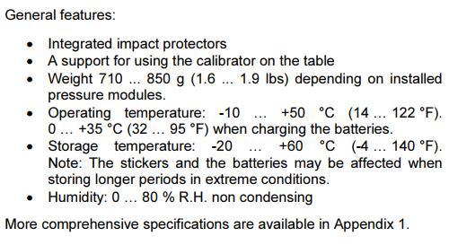 Beamex MC4 hand-held calibrator MC4 Beamex 100% orginal MC4 Hardware
