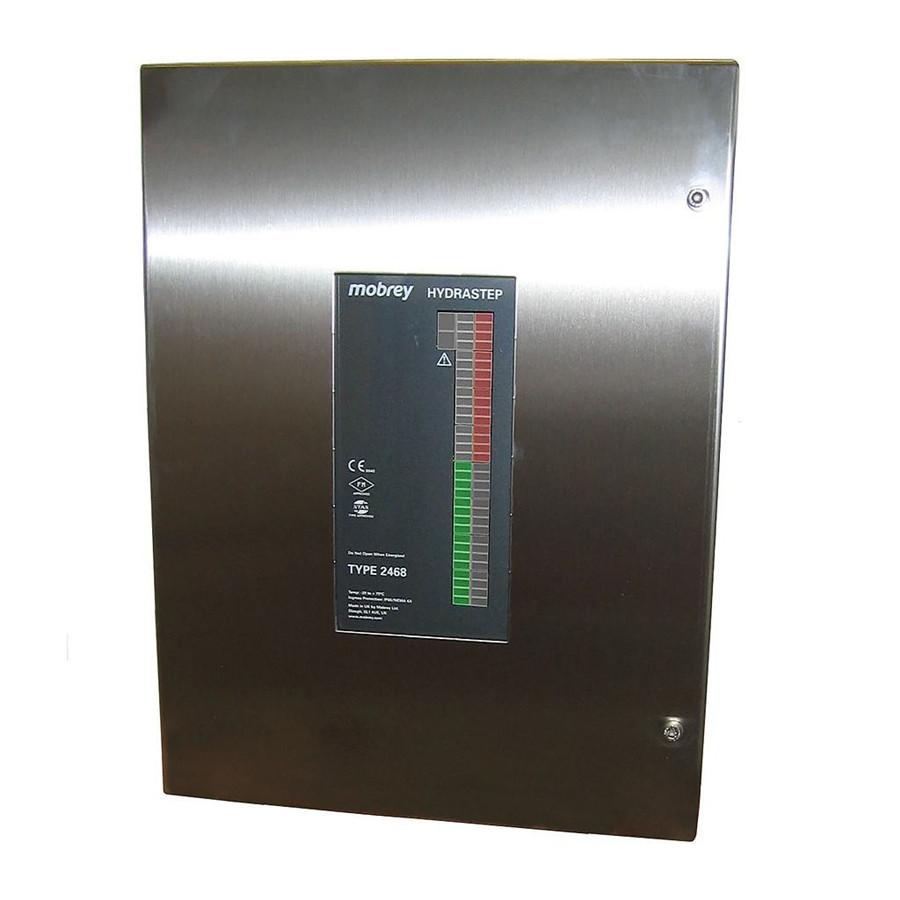 Mobrey Hydrastep Water/Steam Monitoring System