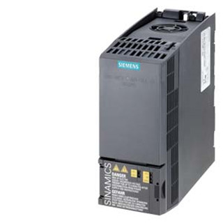 سیمنز 6SL3210-1KE23-8AP1 اصل SINAMICS G120C inverter.