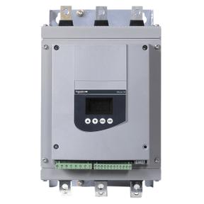 Schneider Soft starter for asynchronous motor ATS48C17Q – ATS48 – 162 A – 230..415 V – 37..132 KW