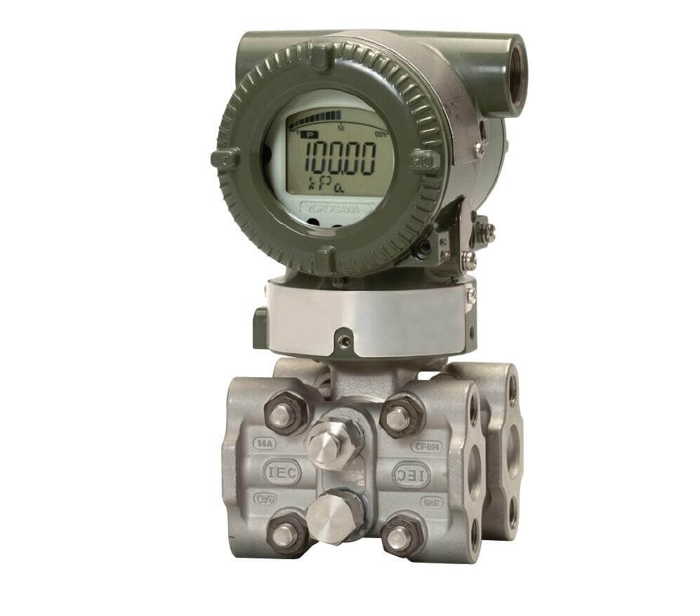 EJA110E Yokogawa Differential Pressure Transmitter High performance
