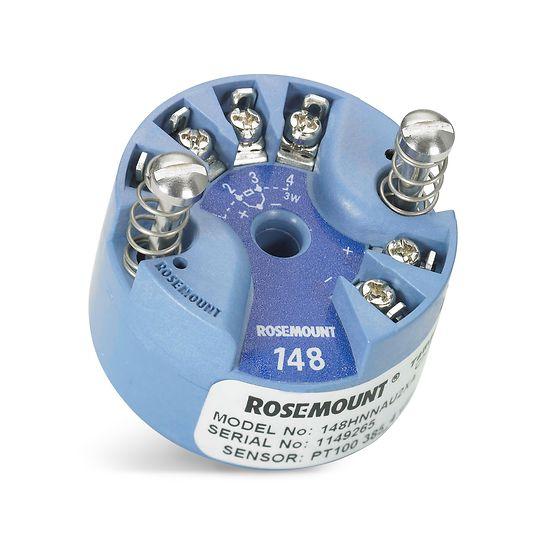 Rosemount 148 الارسال درجة الروزماونت� 148 Rosemount